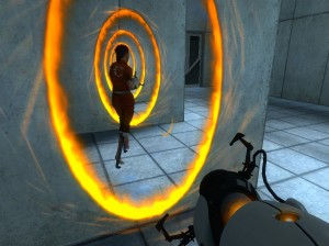 Portal er et kritikerrost spill