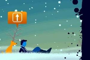 Endelig en julekalender for voksne som vil slappe av med et spill sånn inimellom
