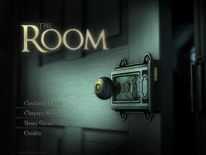 The room - mystisk gåte spill