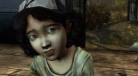Clementine i The walking dead, en fin spillkarakter